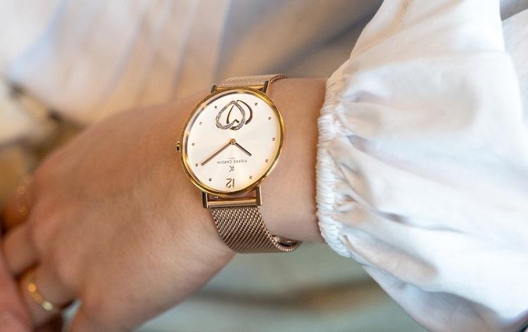 Đồng hồ Pierre Cardin, Casio phong cách cho nữ - ảnh 2