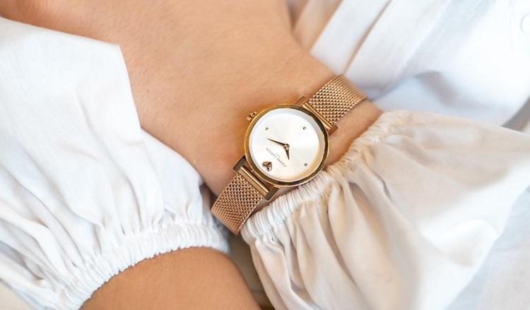 Đồng hồ Pierre Cardin, Casio phong cách cho nữ - ảnh 1