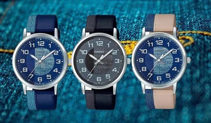 Đồng hồ Pierre Cardin, Casio phong cách cho nữ - ảnh 4