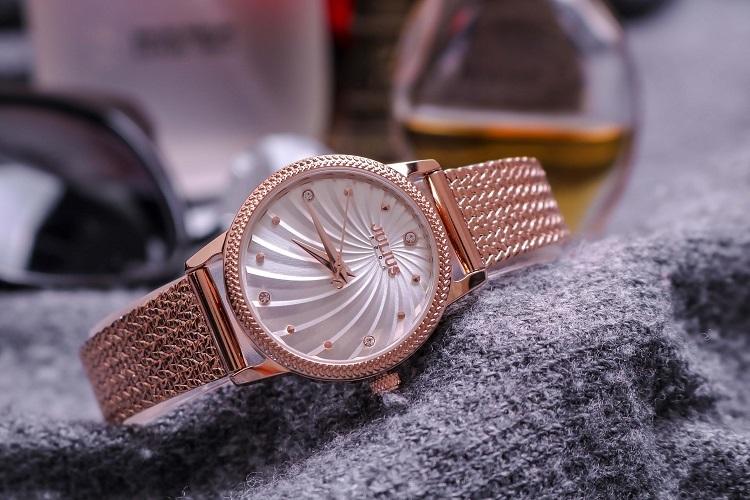 Đồng hồ Pierre Cardin, Casio phong cách cho nữ - ảnh 5