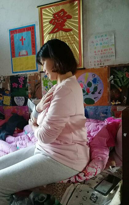 Nỗi lo của phụ nữ mang thai thời dịch nCoV - ảnh 2