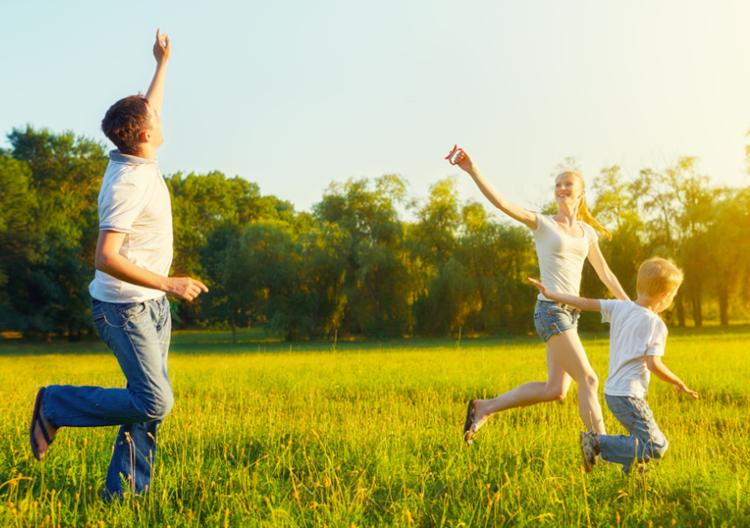 Bí quyết để sống hạnh phúc - ảnh 2
