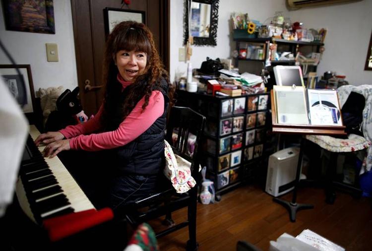 Những người độc thân ký sinh' ở Nhật Bản - ảnh 2