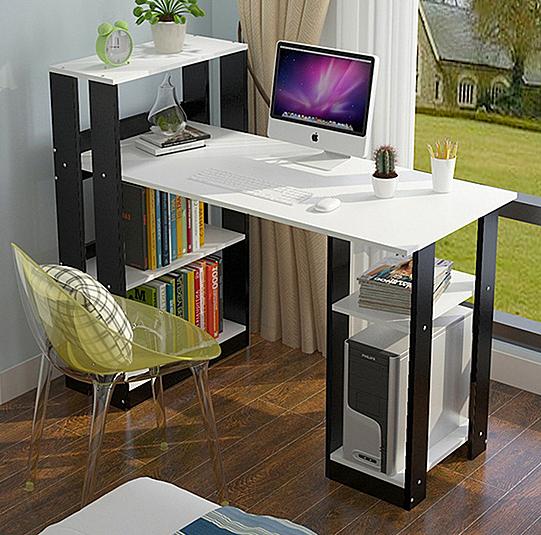Đồ nội thất văn phòng giúp tăng cảm hứng làm việc