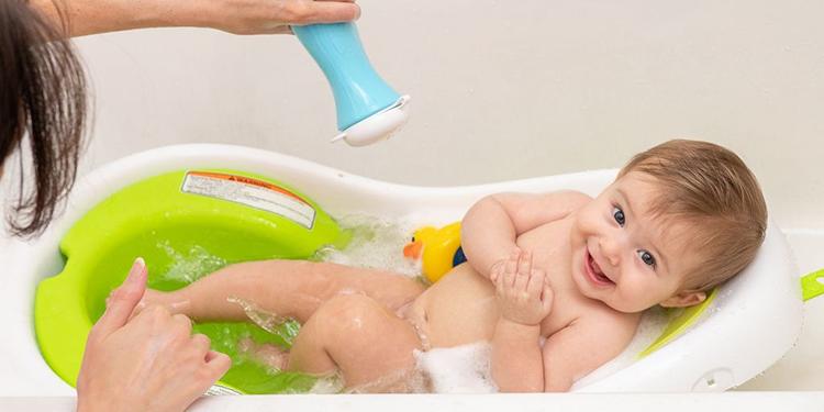 Cha mẹ cần làm gì khi trẻ lười vệ sinh thân thể - ảnh 2