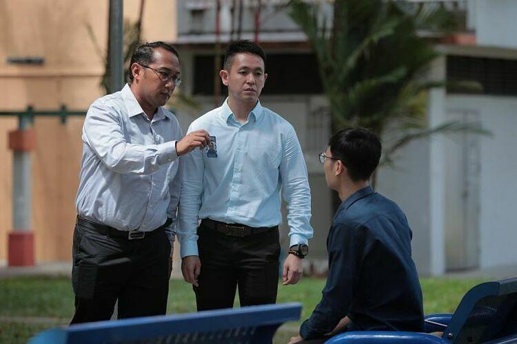 Cảnh sát Singapore truy tìm người nhiễm Covid-19 thế nào