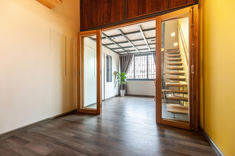 Căn nhà tối giản của đôi vợ chồng ở Vũng Tàu