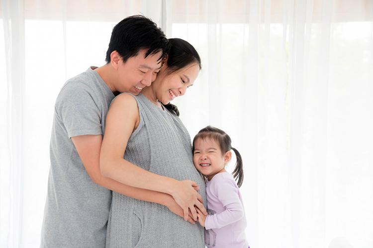 Rào cản việc bố nghỉ thai sản ở châu Á - ảnh 2