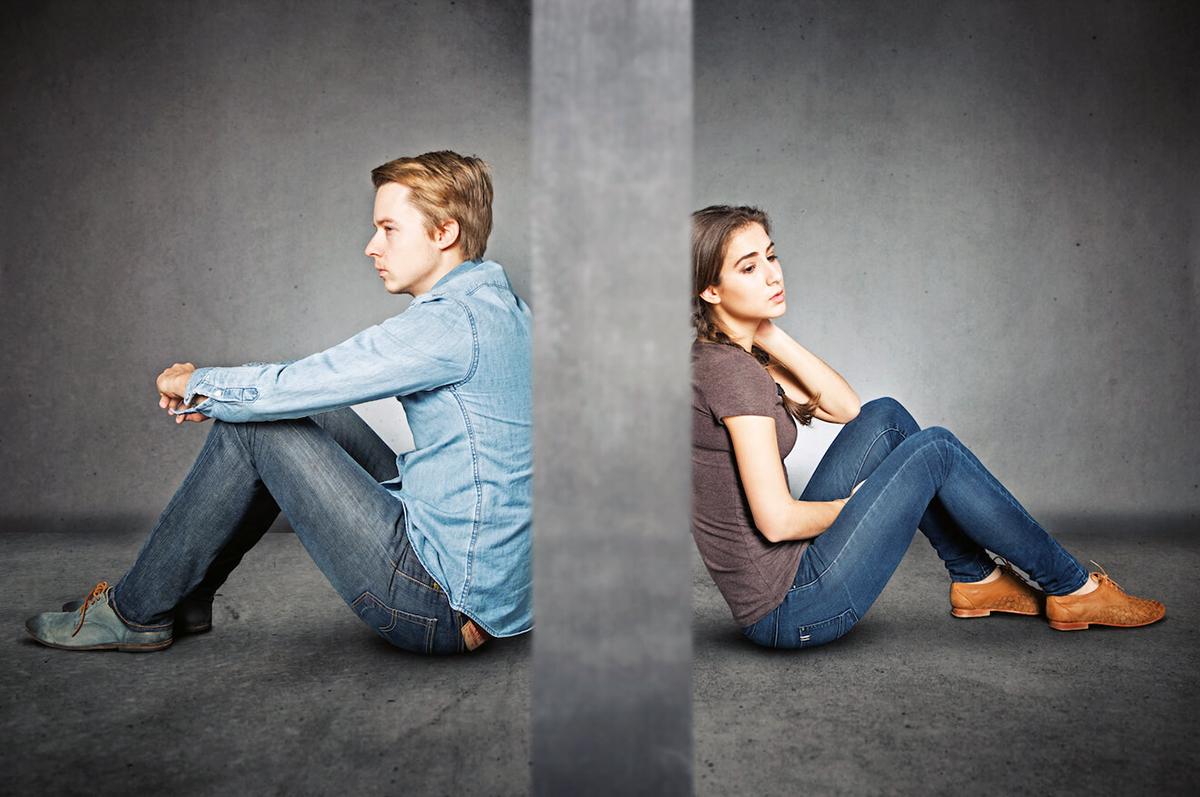 Hôn nhân trục trặc vì Covid-19 - ảnh 1