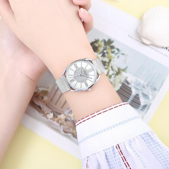 Đồng hồ nữ giá dưới một triệu đồng - ảnh 6