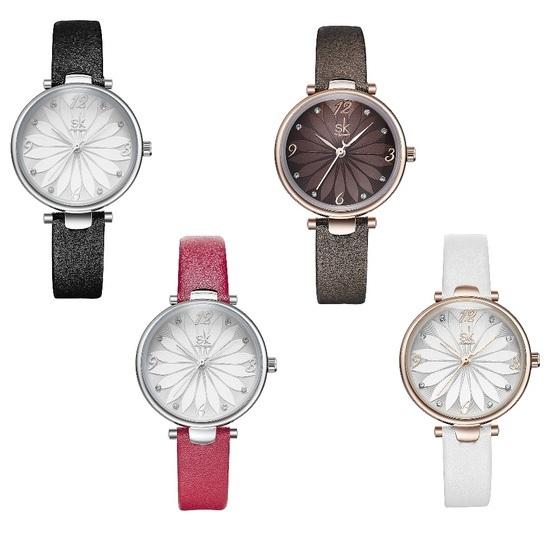 Đồng hồ nữ giá dưới một triệu đồng - ảnh 3