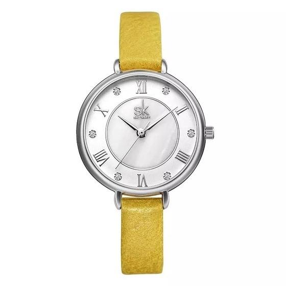 Đồng hồ nữ giá dưới một triệu đồng - ảnh 5