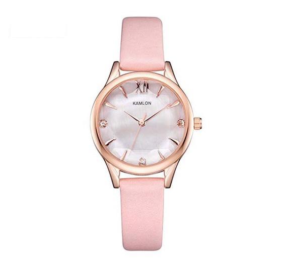 Đồng hồ nữ giá dưới một triệu đồng - ảnh 4