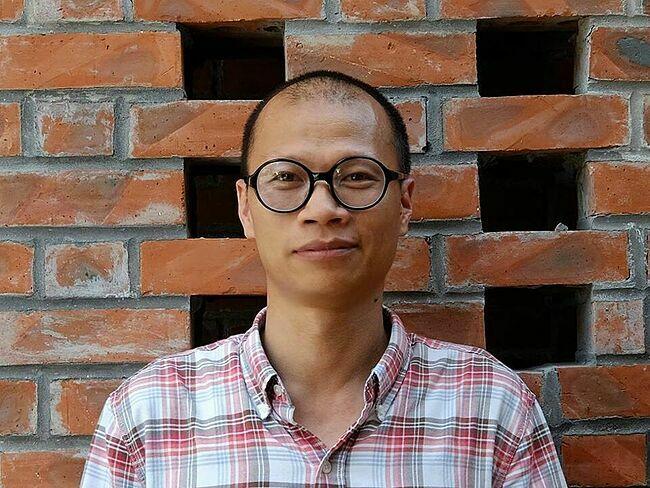 Kiến trúc sư Việt được vinh danh vì giải ngột ngạt cho đô thị - ảnh 1