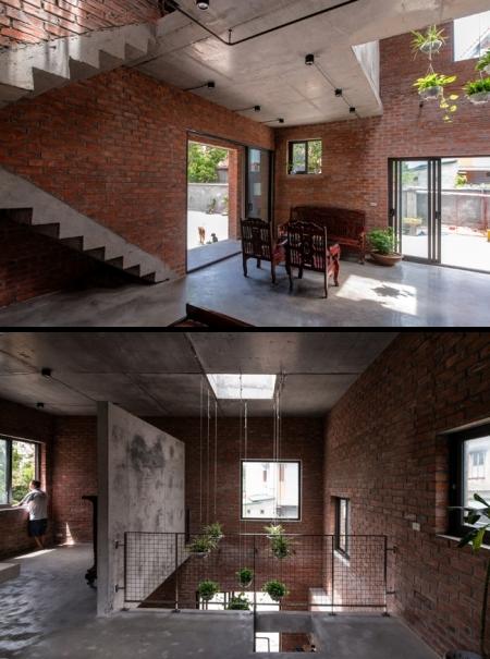 Kiến trúc sư Việt được vinh danh vì giải ngột ngạt cho đô thị - ảnh 3