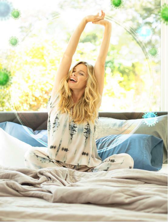 Giấc ngủ sâu giúp tăng đề kháng chống Covid-19 - ảnh 3