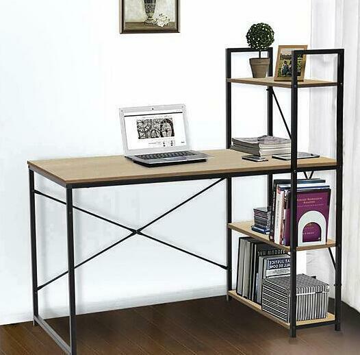 Những mẫu bàn làm việc tại nhà - ảnh 6
