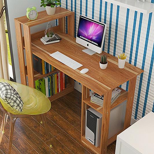 Những mẫu bàn làm việc tại nhà - ảnh 4