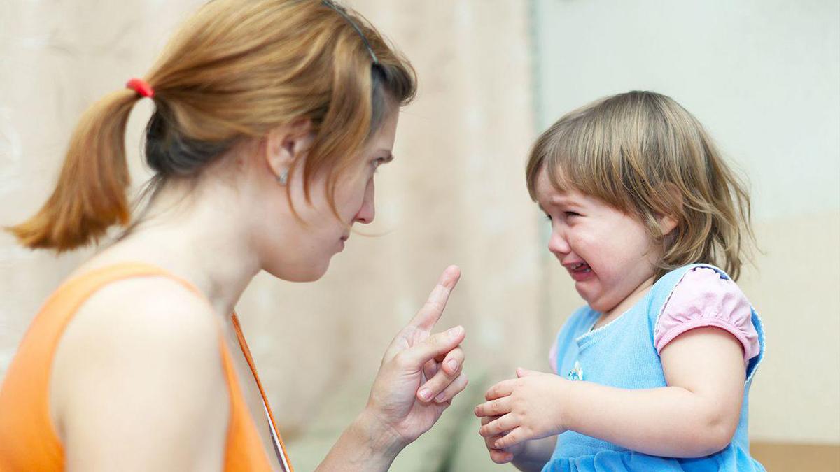 Bạo lực ngôn ngữ làm thay đổi cấu trúc não trẻ - ảnh 2